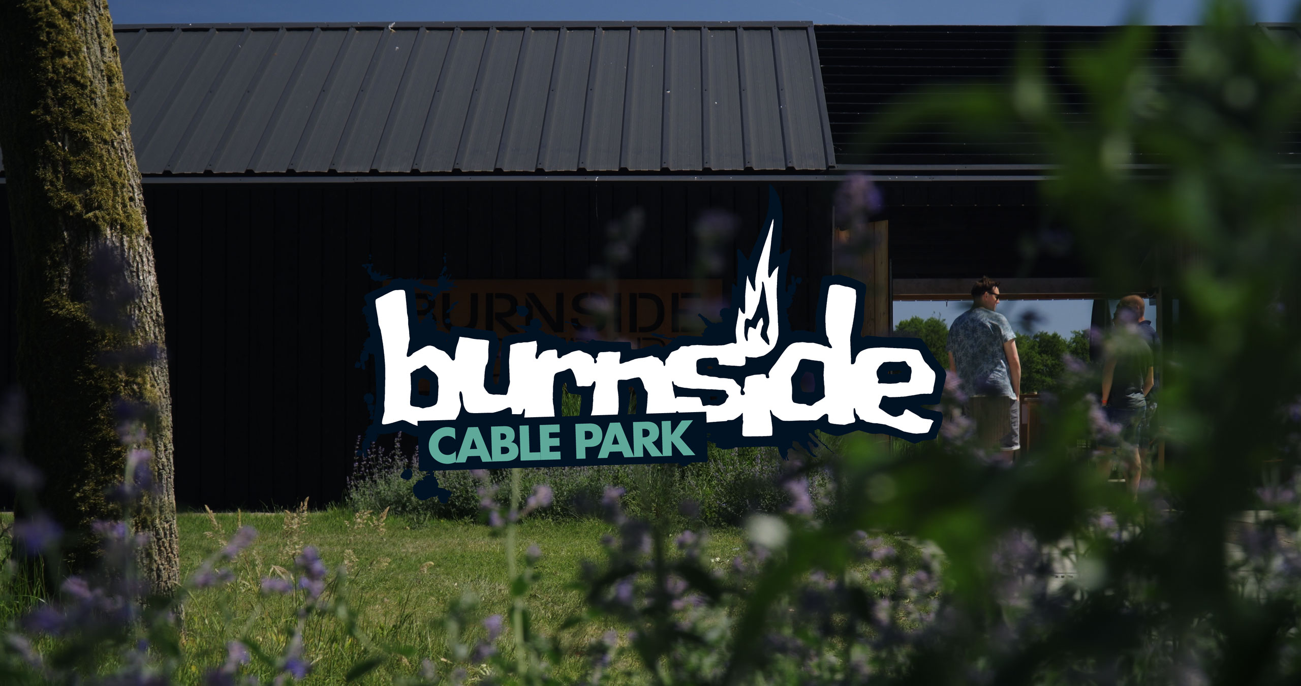 The Burnside Cabel park experience